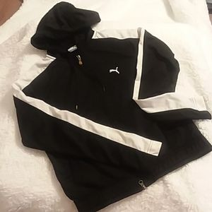 Womans Puma Jacket